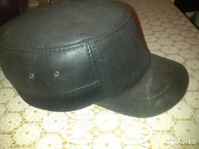 Продам: Шапка-кепка мужская осень-весна