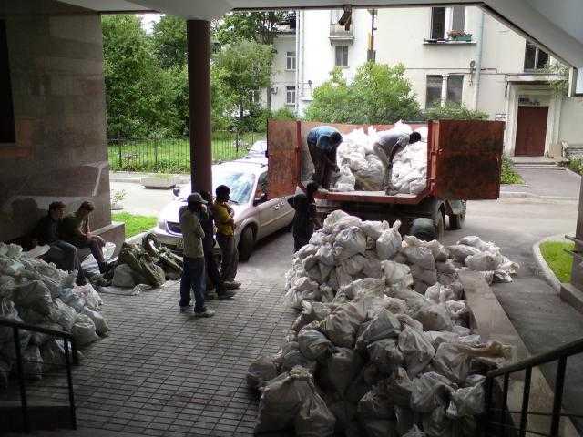 Предложение: Вывоз. Мусора.Утилизация. Тольятти