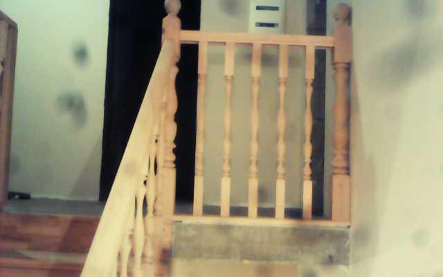 Предложение: Изготовление прямых лестницы из дерева