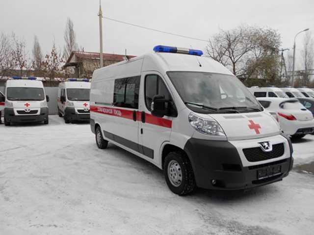 Предложение: Перевозка больных по Облости и РФ