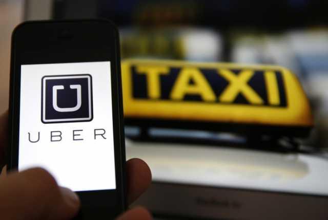 Ищу работу: Водитель на личном авто в такси uber