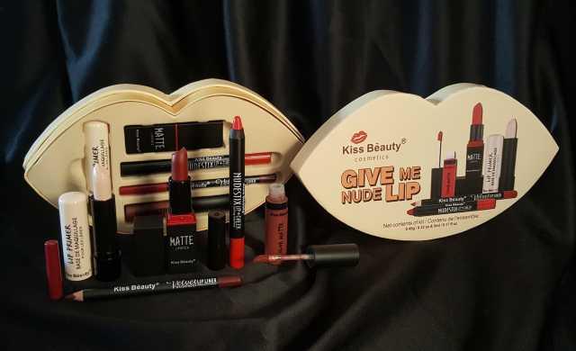Продам Косметический набор Kiss Beauty(опт)