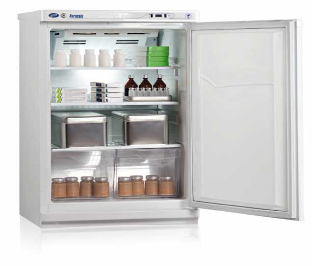Продам Медицинский холодильник ХФ-140