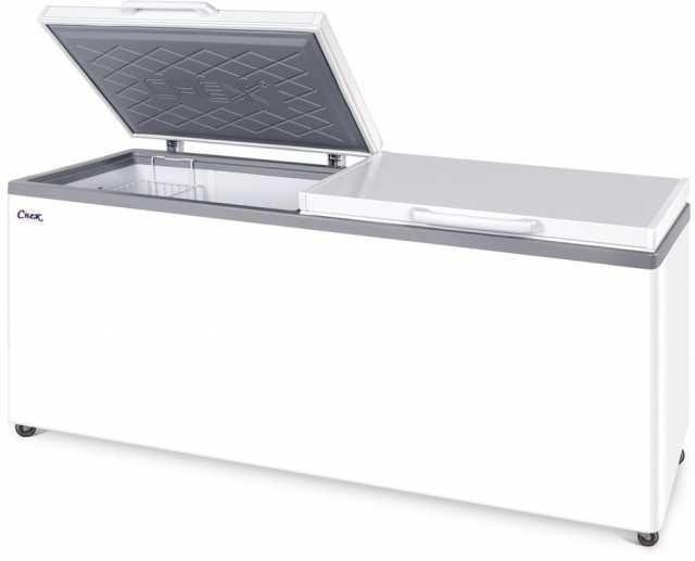 Продам Морозильный ларь Снеж МЛК-800