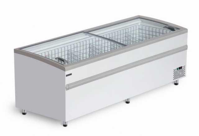 Продам Морозильный ларь-бонета Снеж BFG 1850 Bo
