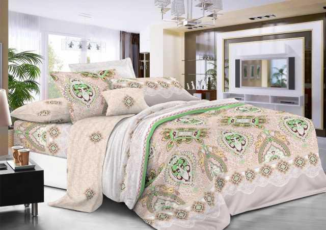 Продам Комплект постельного белья 1.5 сп бязь