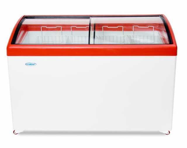 Продам Морозильный ларь Снеж МЛГ-400