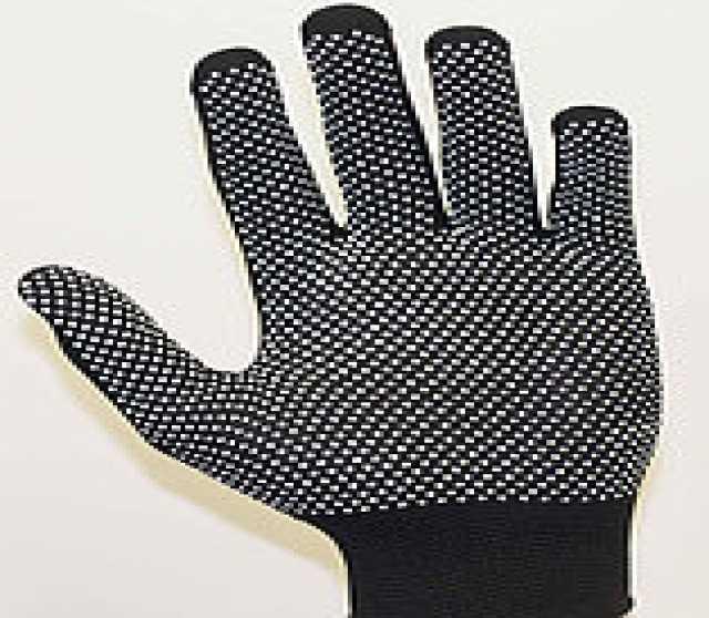 Продам Перчатки нейлоновые с  пвх -эконом.