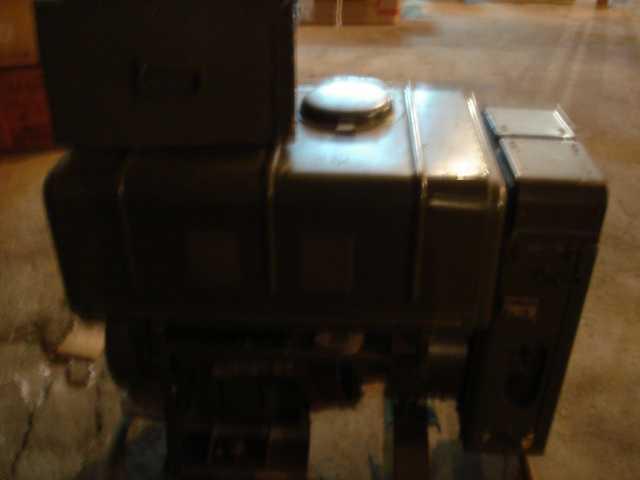 Продам двигатель УД-2-м1