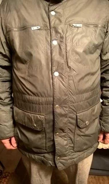 Продам Куртка Outventure (Канада). Р-р 50.