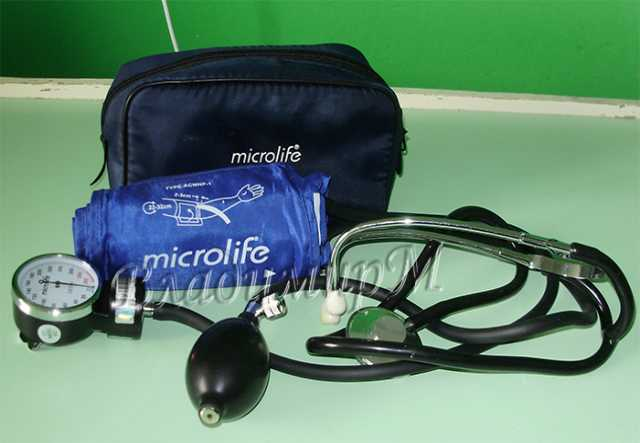 Продам Тонометр Microlife BP AG1-20