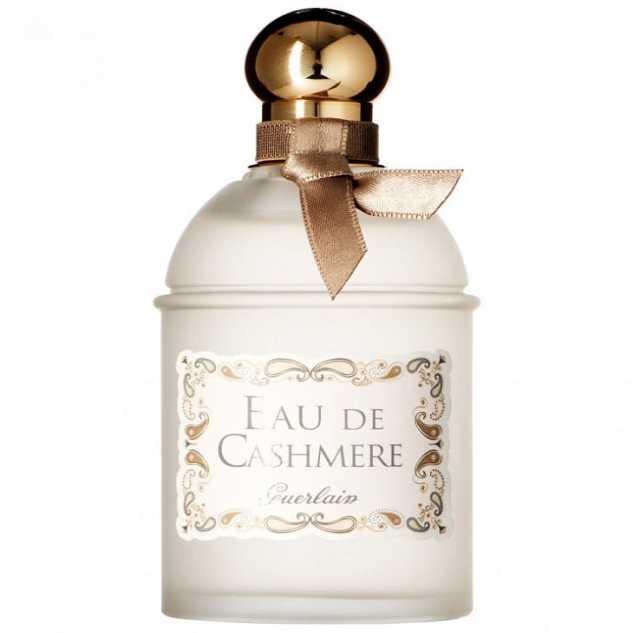 Продам Guerlain Eau De Cashmere 125ml