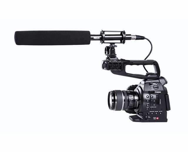 Продам Профессиональный микрофон Пушка
