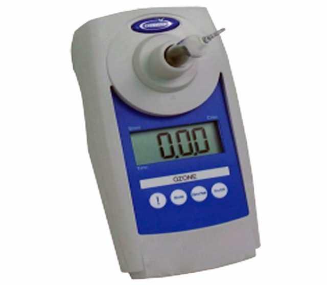 Продам Газоанализаторы озона в воде и в воздухе