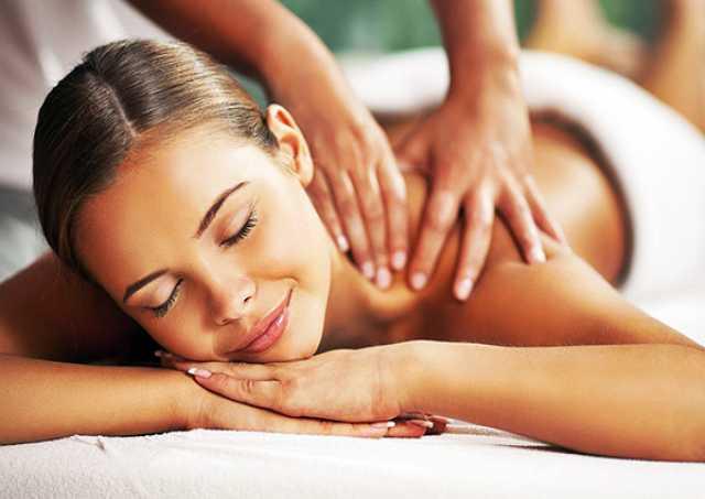 Предложение: Расслабляющий массаж