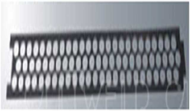 Продам Направляющая реза стальная для машин GC3