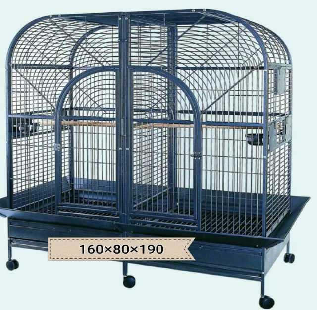 Продам Клетки для  попугаев из Австрии