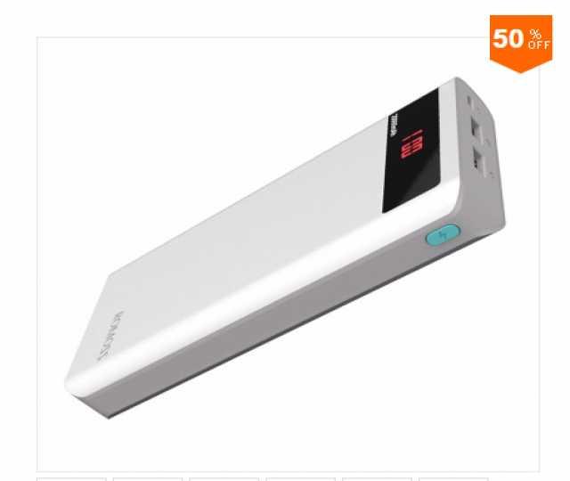 Продам Внешний аккумулятор Romoss Sense 4P 1040