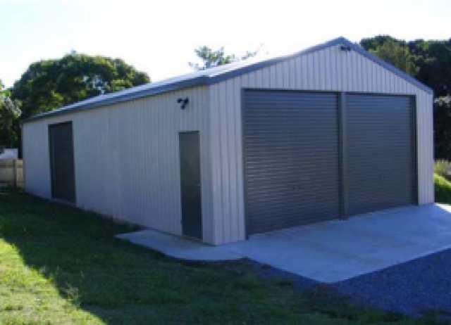 Продам Изготовление гаражей из сэндвич-панелей
