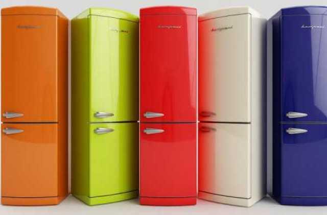 Предложение: Ремонт холодильников и морозильников