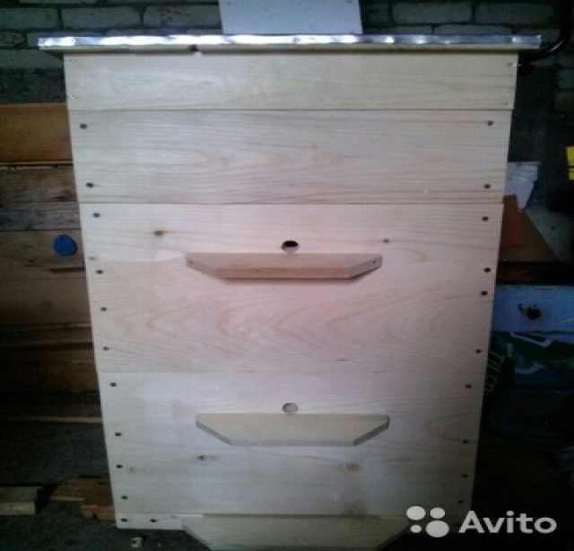 Продам Ульи для пчел дадан рута и составляющие