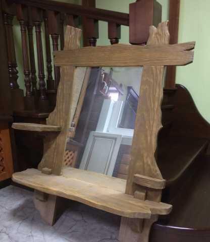 Продам Зеркало под старину