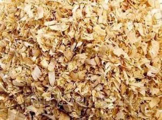 Продам опилки сосновые в мешках,стружка  464221