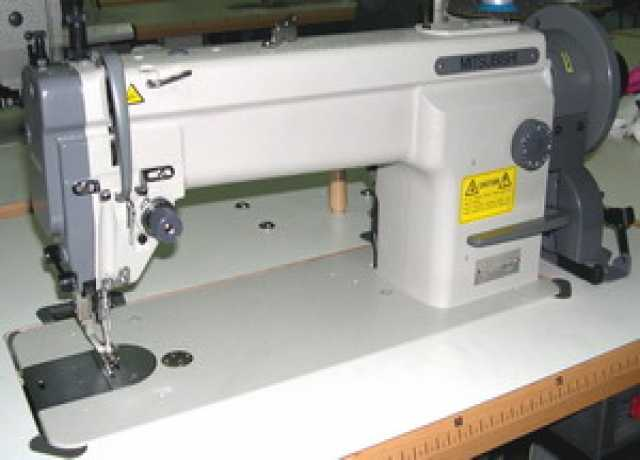 Продам Швейная машина Mitsubishi LY2-3300 ВОВ