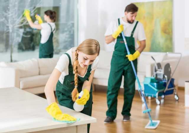 Предложение: Уборка качественная, мойка окон, химчист