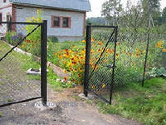 Продам Садовые калитки от производителя