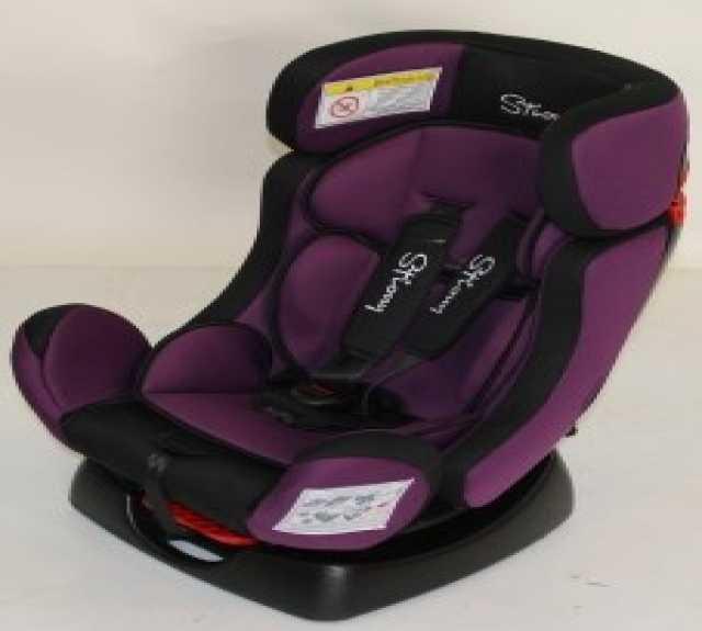Продам Автокресло 303 (фиолетовый) под заказ