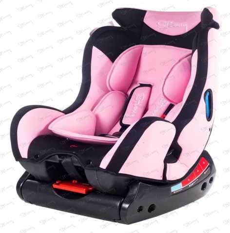Продам Автокресло 718(розовый) вклад