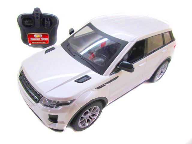 Продам Автомобиль Renge Rover, на радиоуправлении, № G2022R