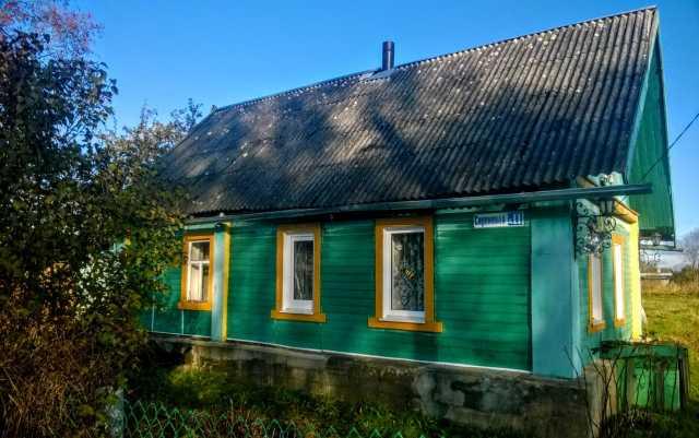Продам: Дом с баней, 35 соток земли, пригород