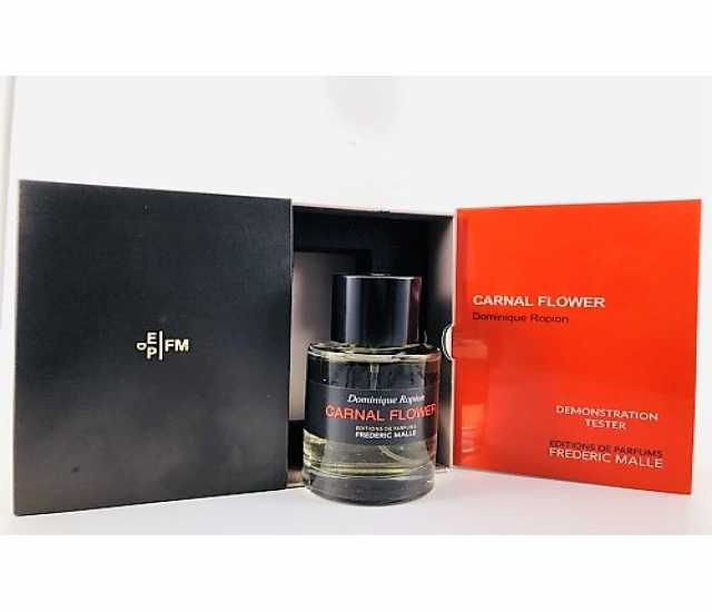 Продам Frederic Malle Carnal Flower 100 ml