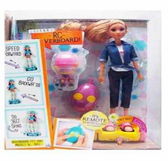 Продам Кукла на сигвее, пульте управления, № JJ8833