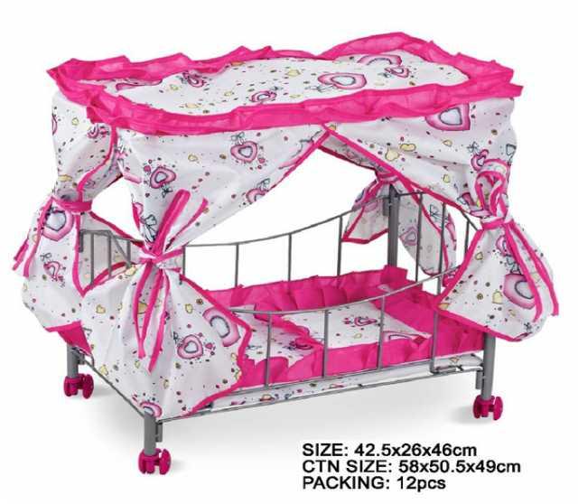 Продам Кукольная кроватка, № FL990