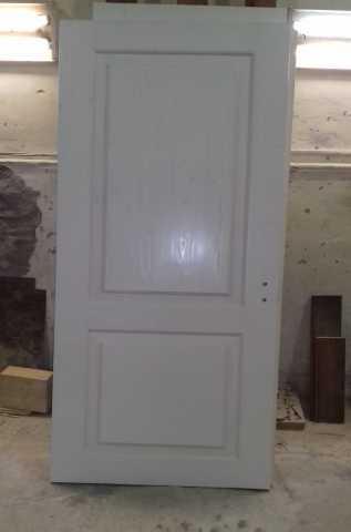 Продам Двери из массива дерева