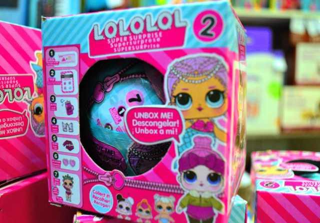 Продам Куклы Лол в Калининграде