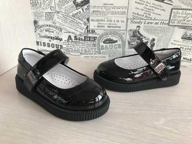 Продам Стильные туфли для девочек