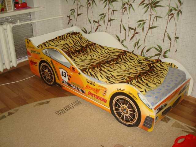 Продам Кровать-машина