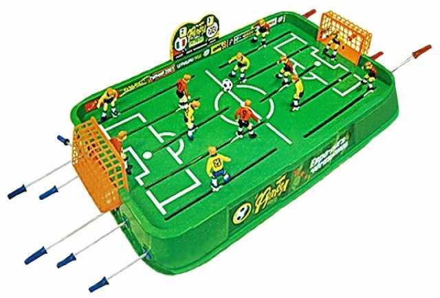 Продам Настольная игра Футбол, 82x42x18 см, № 0705
