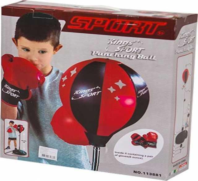 Продам Набор для бокса Kings Sport, 90-130 см, № 113881