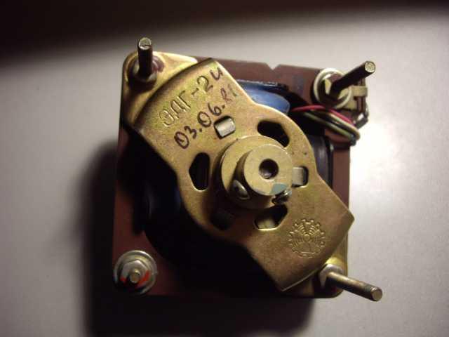 Продам: Электродвигатель эдг-2 и акд4-2
