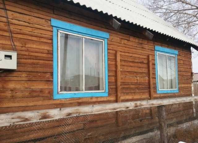 Сдам: деревянный дом