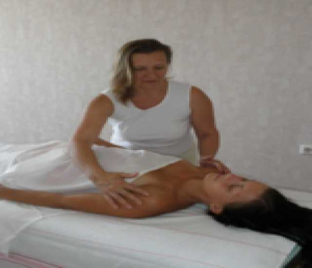 Предложение: Лечебный эффект энергетического массажа