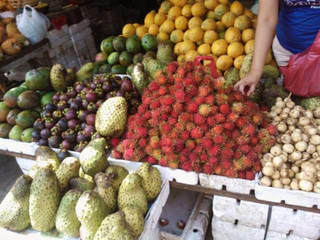 Продам Экзотические фрукты