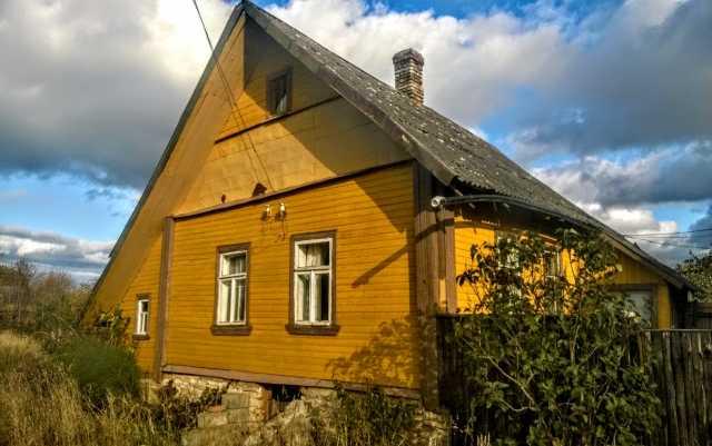 Продам: Дом в деревне, участок 50 соток
