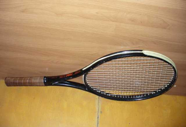 Продам теннисная ракетка Идол лх графитовая