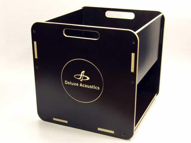 Продам Ящик для хранения виниловых пластинок